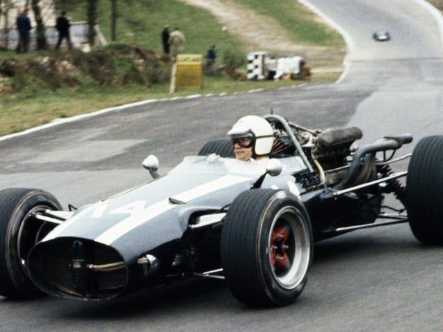 Motorsport Legend Guy Ligier Dead At 85