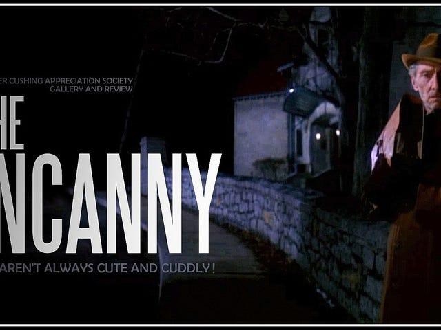 Phim nửa đêm: The Uncanny