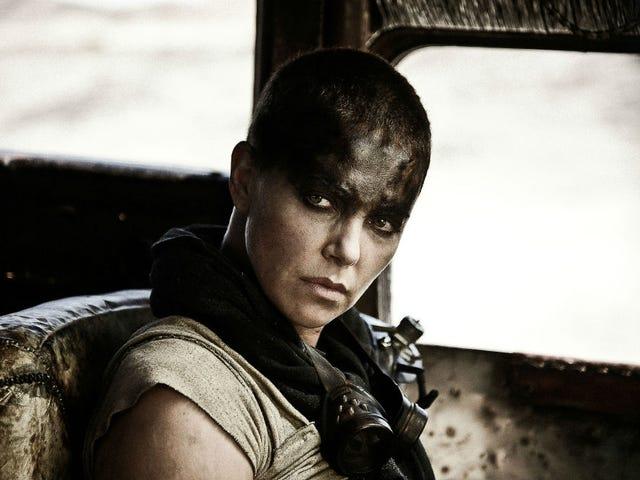 La historia de Furiosa fue más profunda en las primeras versiones de <i>Mad Max: Fury Road</i>