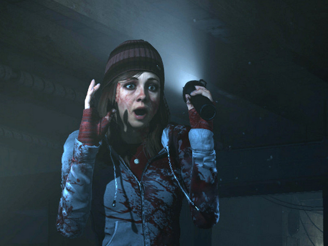Watch Me Try To Keep The Teens Alive In Until Dawn [Done!]