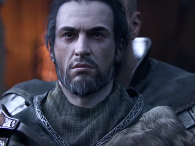 Fan Gets Original Ezio Actor, aby naprawić Bad <i>Assassin's Creed</i> Bad Voice