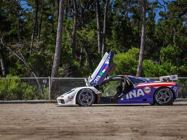 Monterey Car Week Photo Gallery