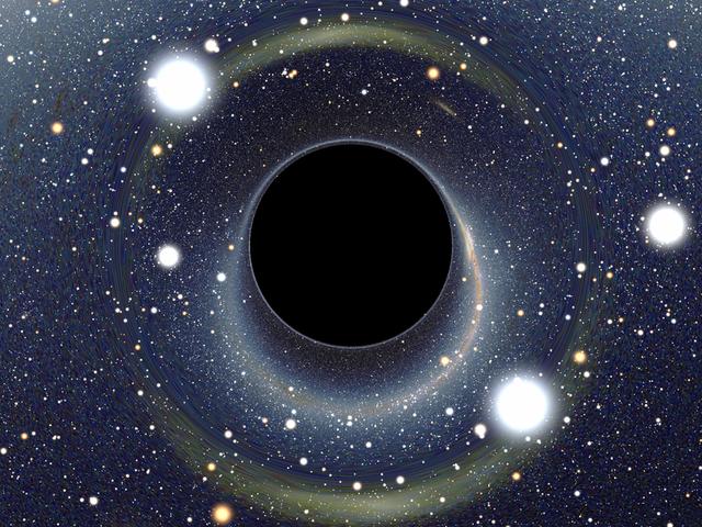 ブラックホールに関するスティーブンホーキングの新しい理論は非常に狂気