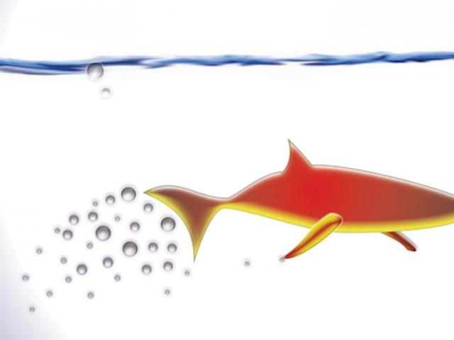Microfish robotique peut détecter et éliminer les toxines de leur environnement