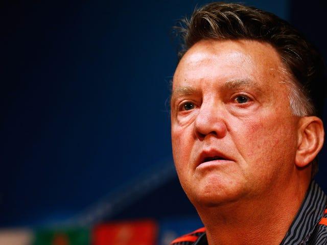 Manchester United forstår stadig ikke, at de ikke er Manchester United Anymore