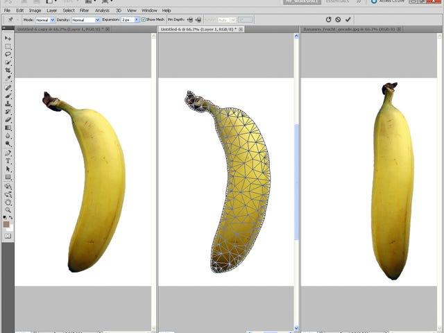 Voici la tentative d'Adobe d'empêcher les gens d'utiliser le terme «Photoshop» Tout Willy-Nilly