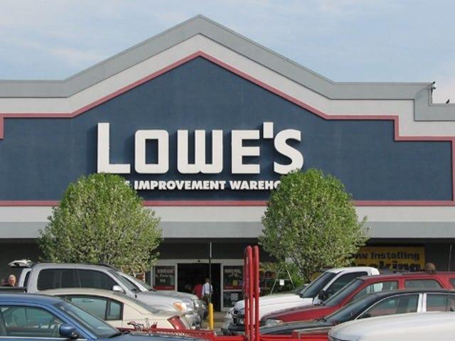 Cómo maximizar sus compras en las tiendas de mejoras para el hogar Big Box