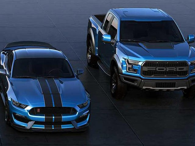 The Ten Best Pairs Of Cars For Your Garage