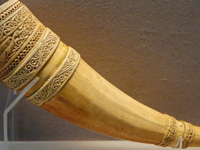 Một nhà báo đã sử dụng một chiếc vòi nhân tạo để theo dõi việc buôn bán ngà voi bất hợp pháp