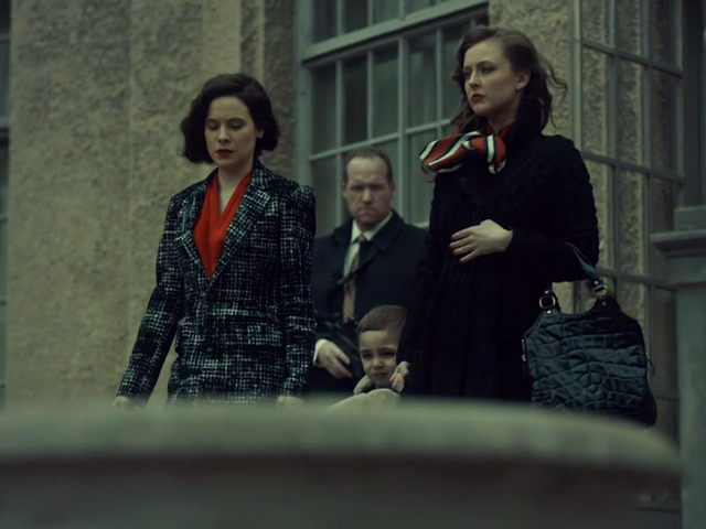 Hannibal S3 (SEASON!) Finale Canadian Style: Open Thread The Wrath of the Lamb