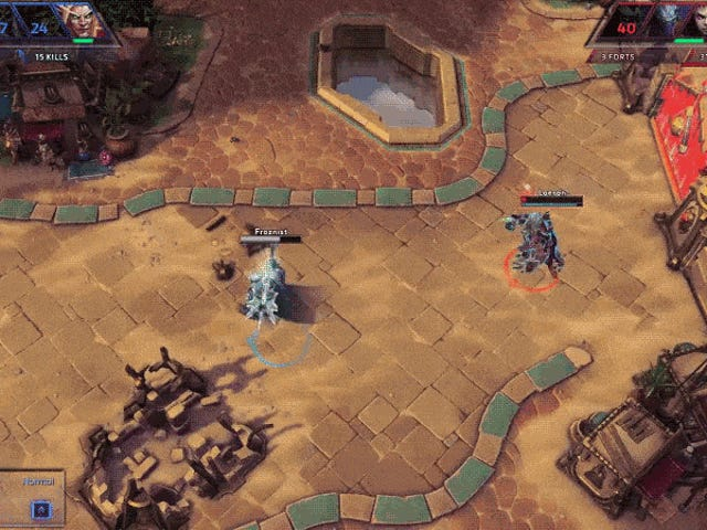 And That's Why You Don't Taunt People In <i>Heroes Of The Storm</i>