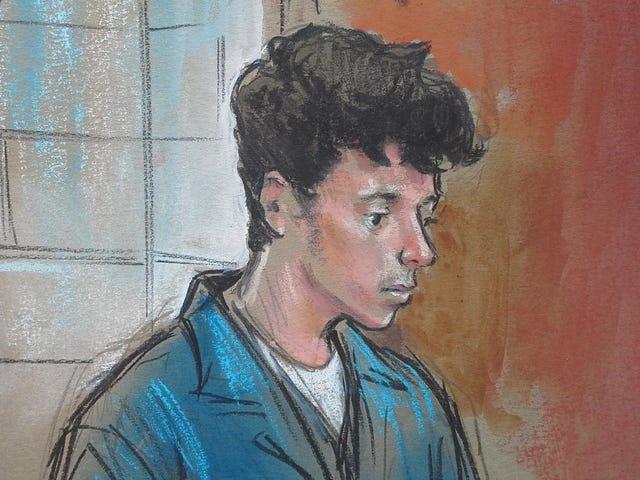 Condenan en un adolescente a 11 años de cárcel en EE.UU.  med tanke på ISIS