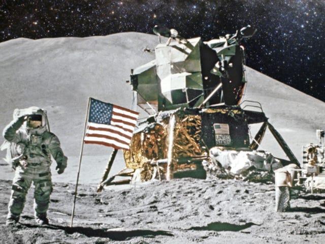 NASAn päällikkö: Kongressi, lopeta Venäjän maksaminen amerikkalaisten lähettämisestä avaruuteen