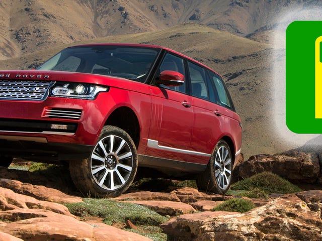 Τι θέλετε να ξέρετε για το 2016 Range Rover Diesel;