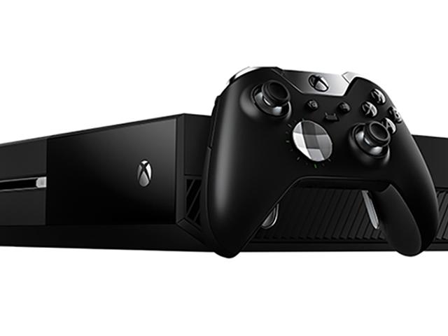 Xbox One Elite Bundle -paketit ovat matta b. Tulevat Microsoft Store- ja GameStop-tuotteisiin marraskuussa