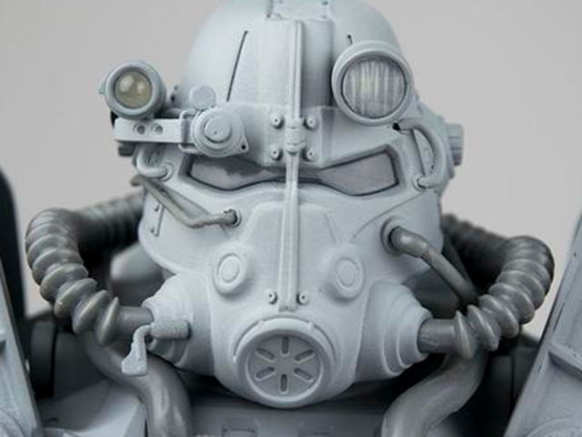 We're Finally Getting Some Incredible-Looking Fallout Figures