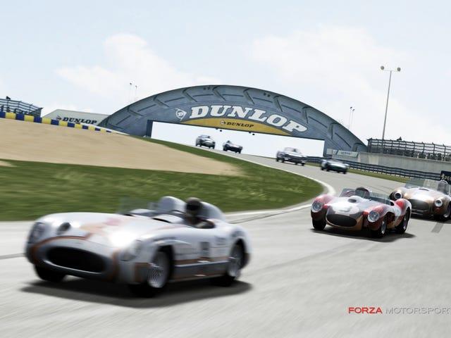 Fourza Classic Roadsters Series - Runde 4 nach dem Rennen & Bilder
