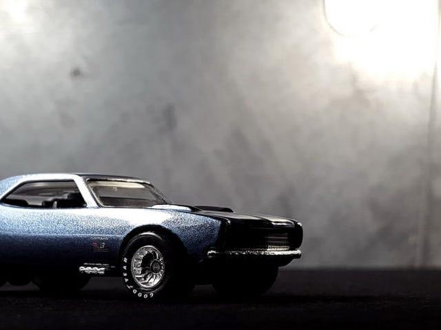 Christine's Camaro