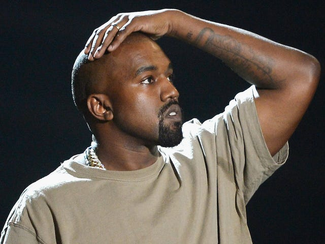 Ο Λευκός Οίκος για την Προεδρική Προσφορά του Kanye: Σίγουρα, ο Bro
