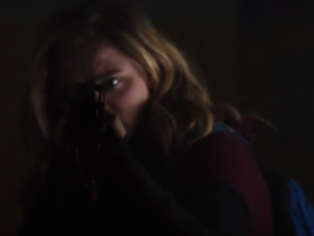 Chloe Grace Moretz Details All the Ways Humans Were Killed in the 5th WaveTrailer