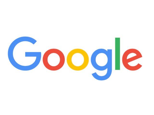 Estes el nuevo logo de Google