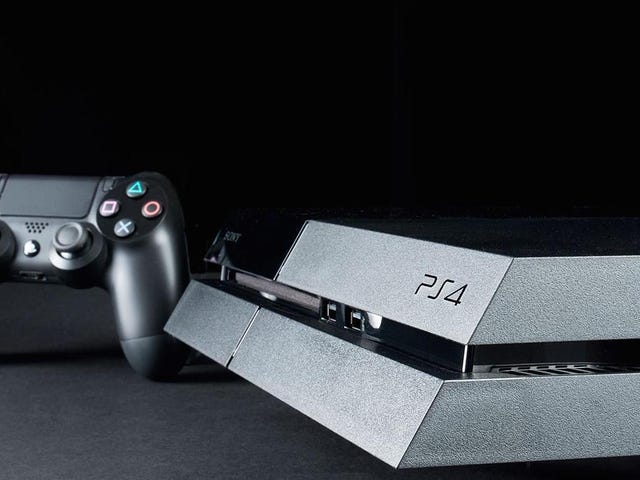 Next Big PS4 업데이트로 YouTube 스트리밍, 온라인 저장 용량 추가
