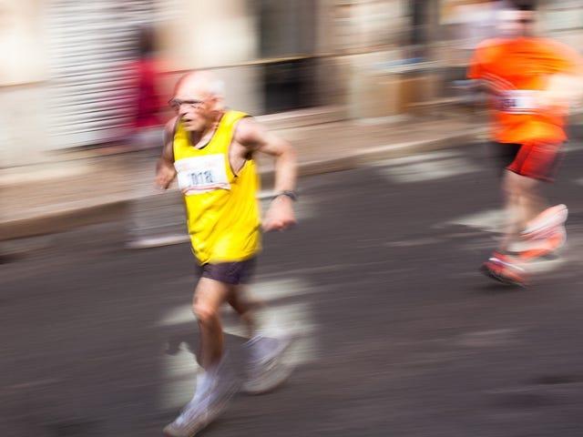 Bạn muốn tránh rối loạn cương dương?  Hãy thử tập thể dục thường xuyên