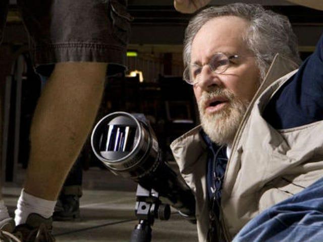 Uh-oh, Spielberg có thể khởi động <i>Back to the Future</i> và <i>Jaws</i> không?