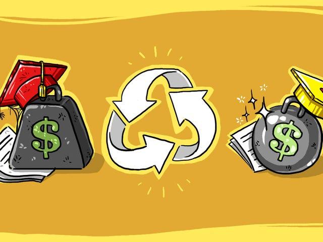 Der komplette Leitfaden zur Refinanzierung Ihrer Studenten Darlehen