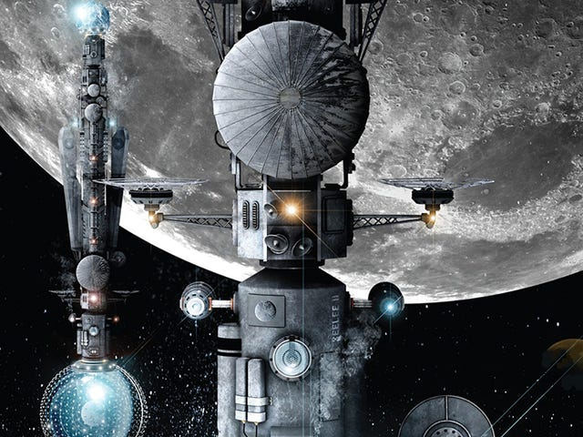The Science Fiction and Fantasy Books You Can't Afford to Miss in September!