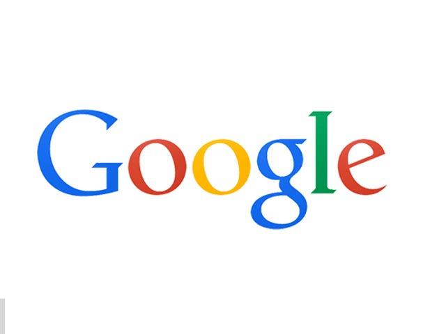 Логос Google убил серины, потому что серины пришло