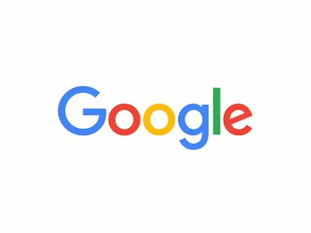 Νέο λογότυπο Google