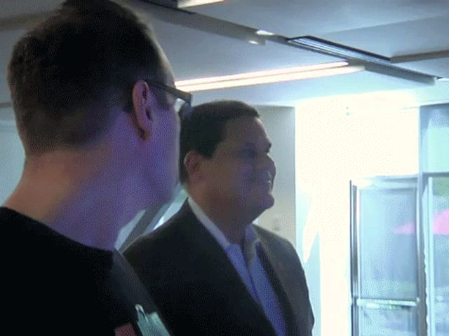 Want To See Reggie Dancing?