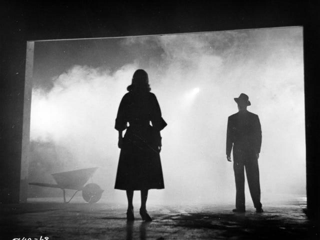 John Alton: Film Noir Cinematographer