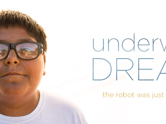 Dokumentar: Undervandsdrømme