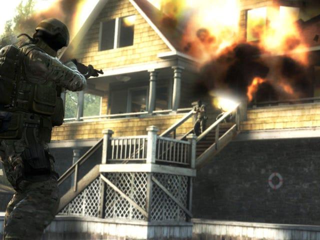 Pro<i> Counter-Strike</i> And <i>DOTA 2 </i>EventIs A Disaster