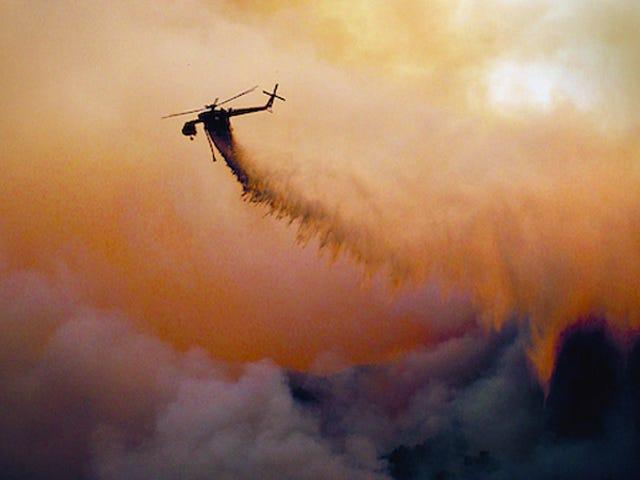 Den omfattande <i>Flight Club</i> Guide till Damn Near Every Firefighting Aircraft