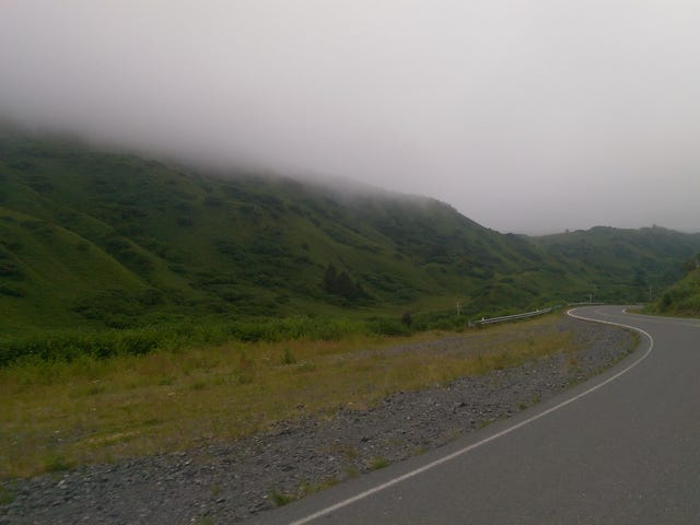 Alaskan äventyr: Över staten i bilder