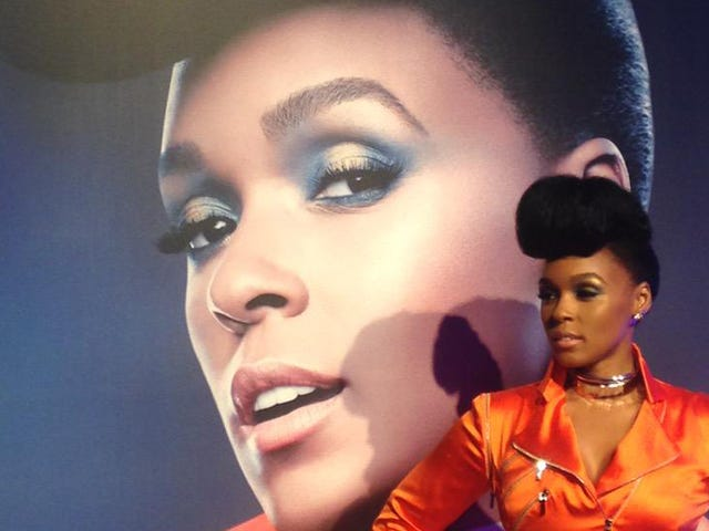 Janelle Monae IS the Droid <i>Star Wars</i> Was Looking For
