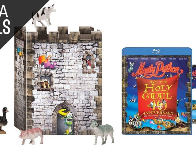 """<a href=""""https://kinjadeals.theinventory.com/todays-best-media-deals-monty-python-bogo-blu-rays-a-1729553761"""" data-id="""""""" onClick=""""window.ga('send', 'event', 'Permalink page click', 'Permalink page click - post header', 'standard');"""">Today's Best Media Deals: Monty Python, BOGO Blu-rays, and More</a>"""