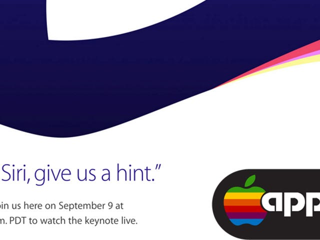 Where to Watch the Apple Day Keynote