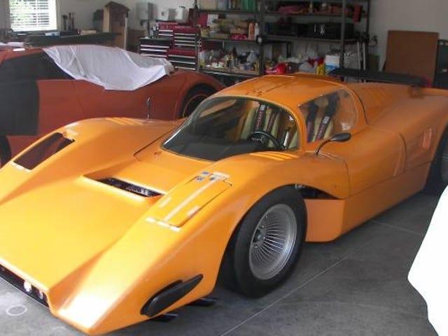 Denna Manta Mirage är den snabbaste $ 10.000 bil till salu på Craigslist