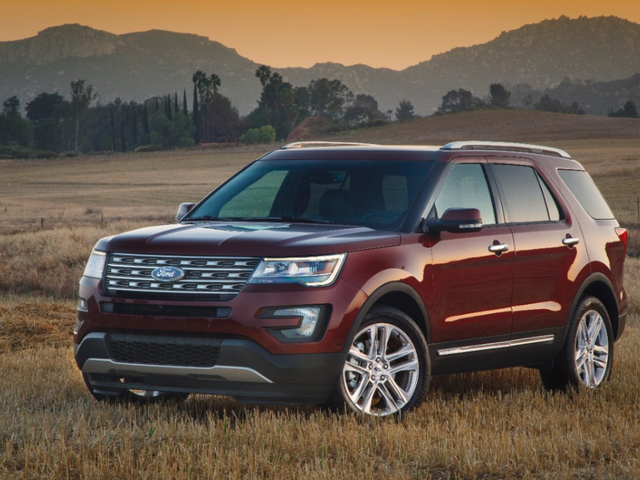 Ford Explorer: The Ultimate Buyer's Guide
