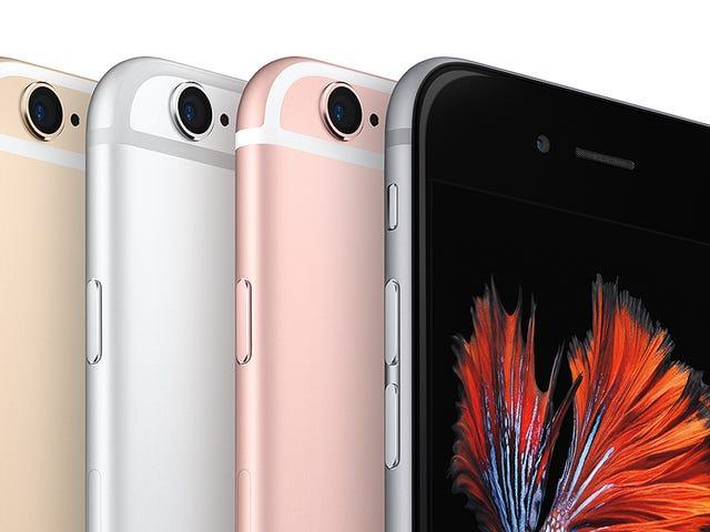 Menos es más: portaali iPhone iPirá siendo la mejor