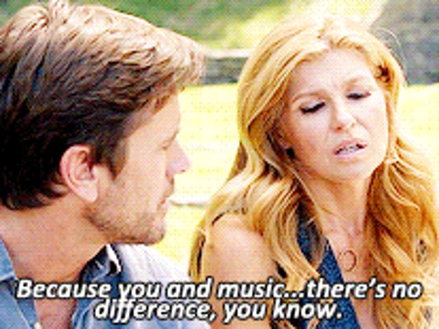 Thoughts While Watching Nashville