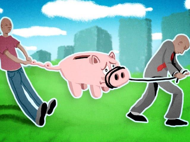 Як найняти фінансового консультанта, який не зможе зняти вас