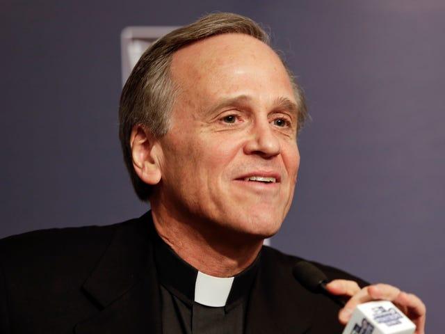 Er Notre Dames president en løgner eller en svindel?