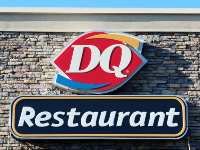 Dairy Queen Workers Accused of Assaulting Pregnant Customer After Blizzard Dispute