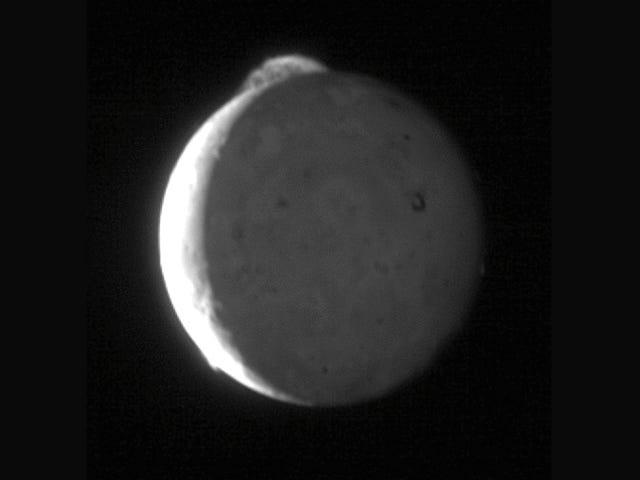 Io üzerinde Lava Okyanusu, Alien Life için Daha İyi Beklentiler anlamına gelebilir