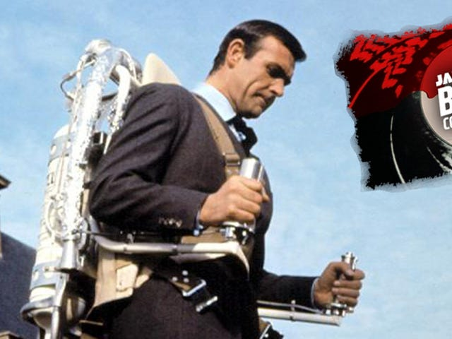 Thunderball: The Bond Movie That Has Everything But A Good Ending